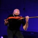 Joe Satriani la primul concert în România - Sala Palatului, 20 mai 2013