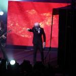 Megadeth în concert la București - Arenele Romane, 22 mai 2013