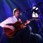 Mani Gutau, concert URMA la Cinema Patria la MTV Unplugged