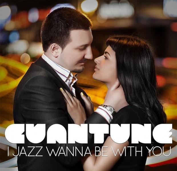 Cuantune - Album de debut