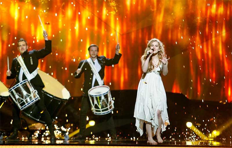 Danemarca a castigat finala Eurovision 2013