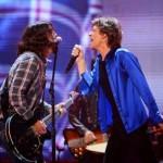 """Dave Grohl a cântat cu The Rolling Stones piesa """"Bitch"""""""