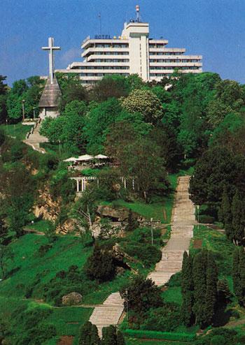 Dealul Cetățuii din Cluj-Napoca din Cluj-Napoca