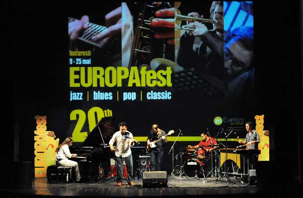 Gala EUROPAfest 2013