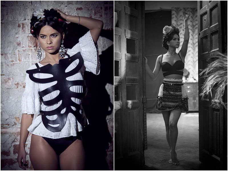 "Inna - ""Dame Tu Amor"" feat. Reik"