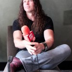 Chris Broderick (MEGADETH) intervievat de InfoMusic.ro