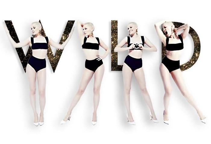 "Jessie J - ""Wild"""