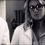 "Kelly Clarkson - ""People Like Us"" (secvență videoclip)"