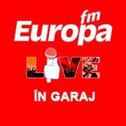 Garajul Europa FM din București