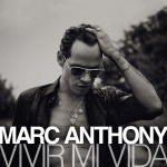 "Marc Anthony - Artwork single ""Vivir La Vida"""