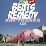 poster-concert-BEATS-REMEDY-25-mai-Cluj