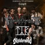 poster-concert-Finntroll-silver-church-septembrie-2013