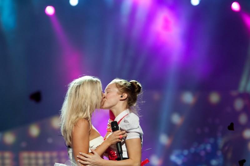 Finlanda: Marry Me - Krista Siegfrids