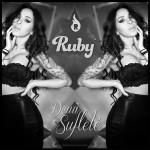 """Ruby - """"Două suflete"""" single cover"""