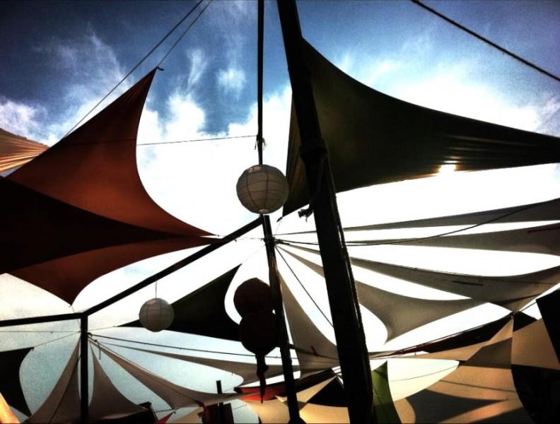 Scena Groove On la B'estfest Summer Camp