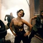 """Secvență clip """"New Day"""" - Alicia Keys"""