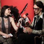Steve Vai intervievat de InfoMusic pe 28 mai 2013