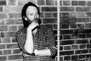Thom Yorke (Radiohead, Atoms for Peace)
