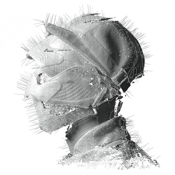 "Woodkid - ""The Golden Age"" Artwork"