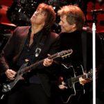 Richie Sambora și Jon Bon Jovi