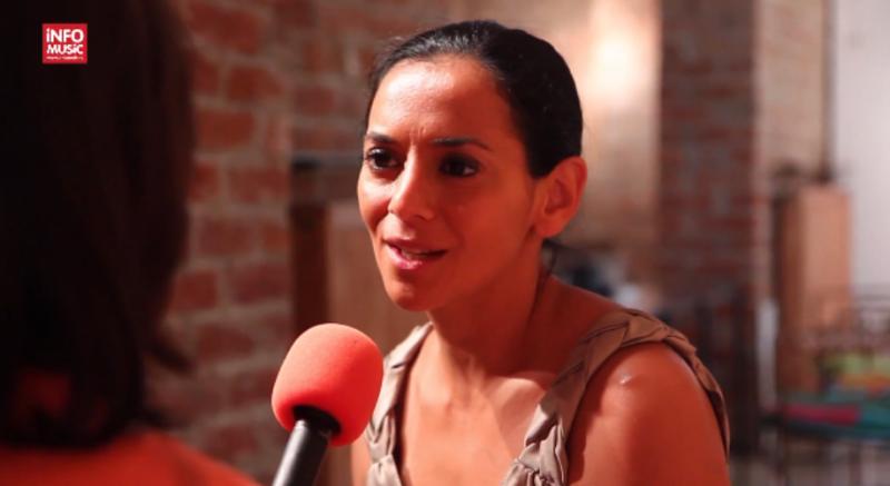 Analia Selis a vorbit cu InfoMusic despre revenirea sa în muzică