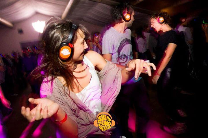 Silent Disco la B'estFest
