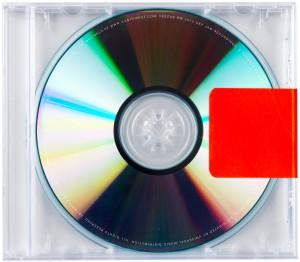 """Kanye West - """"Yezzus"""" artwork"""