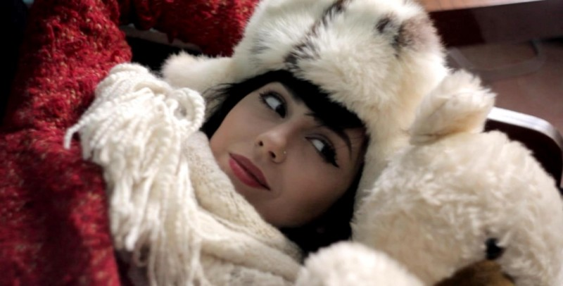 """Alexandrina - """"Pijamale reci"""""""