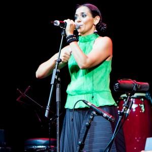 ANALIA SELIS featuring MARIANO CASTRO (Narcotango)