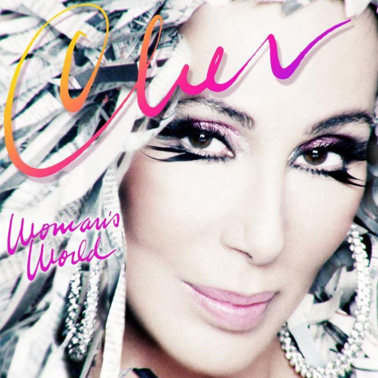 """Cher - """"Woman's World"""""""