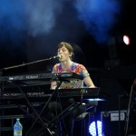 Concert Lala Band la Arenele Romane