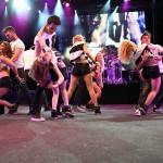 Concert Lala Band la Arenele Romane pe 1 iunie 2013