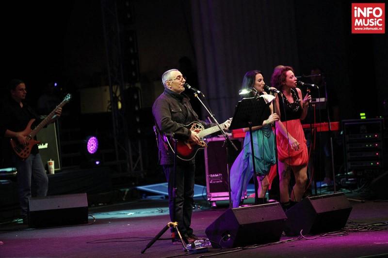 Concert Taxi la Arenele Romane