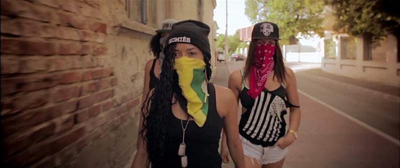 Secvență clip Gojira & Planet H feat. DOC și Deliric -