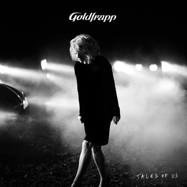 Goldfrapp - Artwork