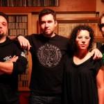 Goodbye to Gravity - interviu cu Teodora Maftei pentru InfoMusic