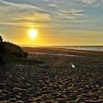 Omaha Beach (Normandia, Franța)