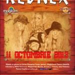 poster-concert-hard-rock-cafe-bucuresti-rednex-11-octombrie-2013