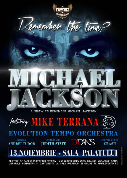 poster-concert-sala-palatului-bucuresti-Remember-the-Time-A-Show-to-Remember-Michael-Jackson-13-noiembrie-2013