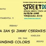 poster-street-delivery-timisoara-iunie-2013
