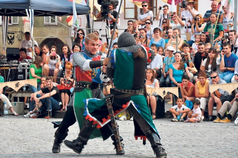 Festivalul Sighișoara Medievală 2012