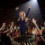 """Beyonce - Live în LA - """"Mrs Carter Show"""" turneu mondial 2013"""