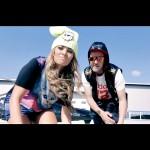 """Secvență clip Bibanul MixXL feat. Delia - """"La fel"""""""
