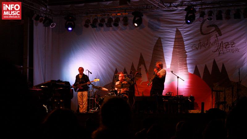 Gărâna Jazz Festival 2013
