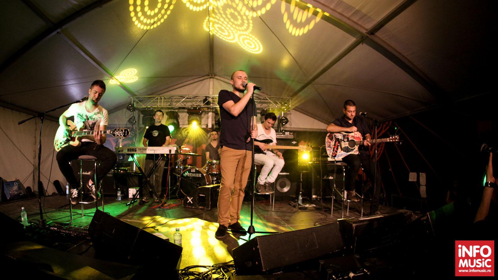 Grimus la BESTFEST pe 6 iulie 2013