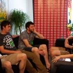 Interviu cu Enter Shikari la B'Estfest2013