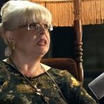 Irina Margareta Nistor apare și dă replici traduse în clipul TAXI Subtitrarea la români