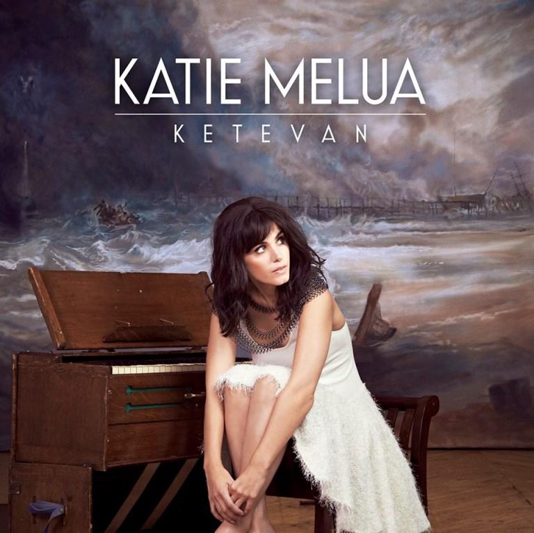 "Katie Melua - ""Ketevan"" (copertă album)"