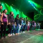 Emir Kusturica și The No Smoking Orchestra la Peninsula 2013