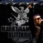 Marky Ramone la Festivalul Peninsula 2013